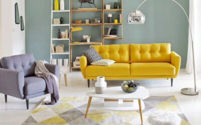 Let´s start the year with Interior Design trends for 2019, by Pinterest