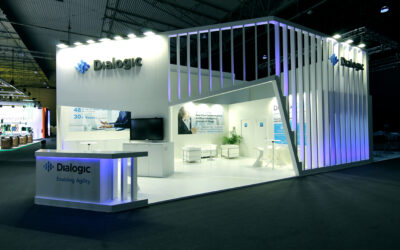 Hosting a World Congress in Barcelona: Our Stands at MWC 2018 (II)
