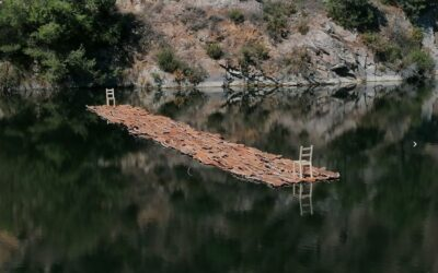 Ephemeral Art Festival in Girona. What can we learn from installations in Nature?