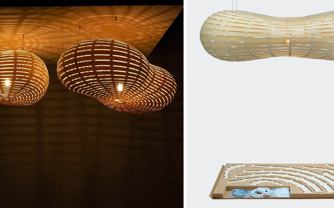Ecodesign: 3 examples as a trend in furniture