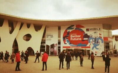 Success for the tradeshow industry: Mobile World Congress 2018
