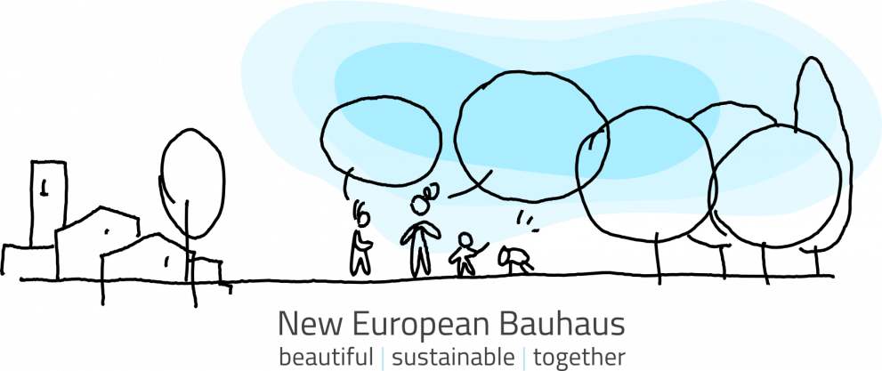 The New European Bauhaus: Design and Sustainability